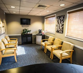 Tour Our Alma, MI Dental Office | Mid-Michigan Dental Excellence