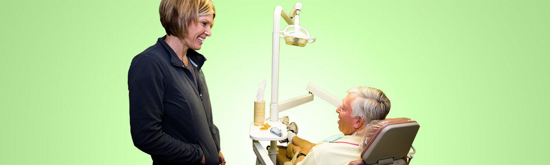 Dental Sedation Alma, MI Dentist   Mid-Michigan Dental Excellence