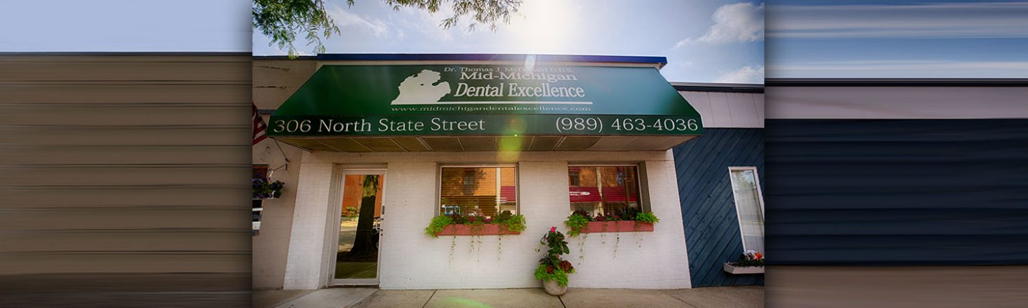 New Patients Alma, MI Dentist | Mid-Michigan Dental Excellence